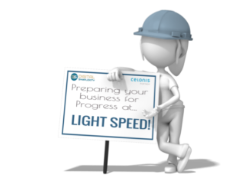 Process Mining with Celonis Proactive Insights: Business Progress at Lightspeed!